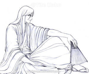 BLEACH - Resting UKITAKE