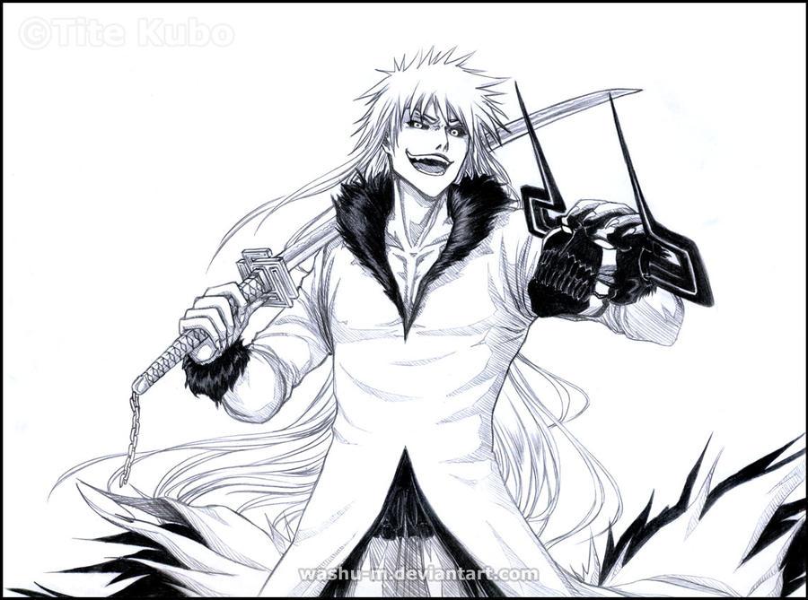 Image Result For Lobo Manga Wallpaper