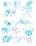 HANDS training