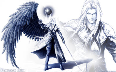 SEPHIROTH - Imagine the Possibilities