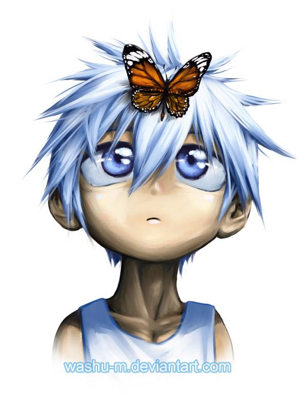 KUROKO No Avatar Saga by Washu-M