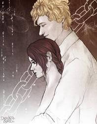 Peter and Katiya - Chains