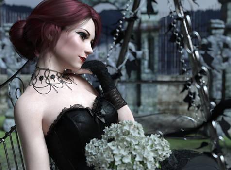 Katiya - Graveyard
