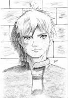 Naruto by irisim