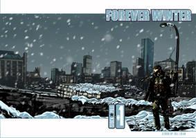 FW1covernew by JoelLolar