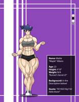 Bio - Maple Albero by Forsa-kun