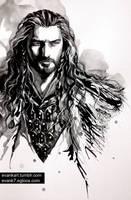 Thorin 0605 b by evankart