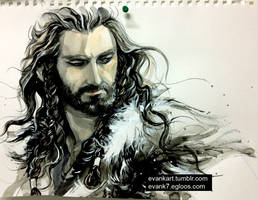 Thorin 0605 c by evankart
