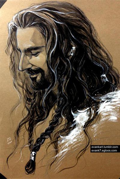 Thorin 0813 by evankart