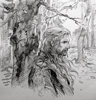 Fili of Autumn by evankart