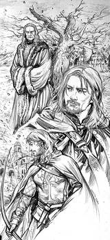 Stewards of Gondor