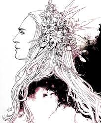 Spring crown