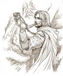 Boromir