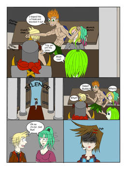 My life as a blue haired sorceress page 55