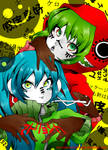 Vocaloid: Matryoshka