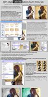 SAI Tutorial: Using Textures 2