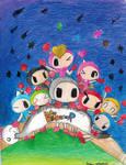 Happy 1st Anniversary Super Bomberman R!