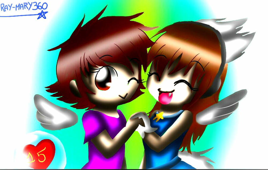 Happy Day Onee :'D  by Ray-Mary360