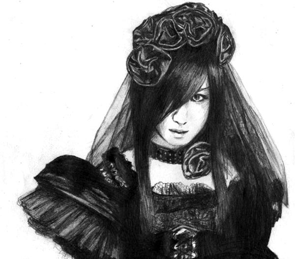 Independent Queen. by Eirisu