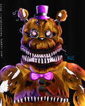 Five Night at Freddy's 4: Fredbear