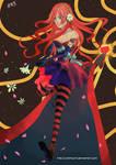 The endless hope by ushimochi