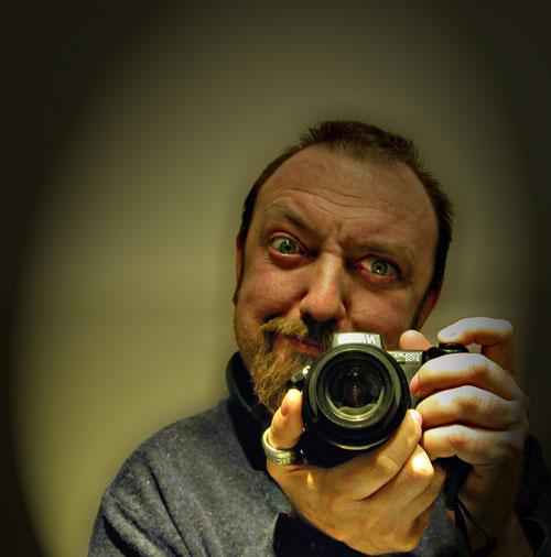 LarsMaresca's Profile Picture