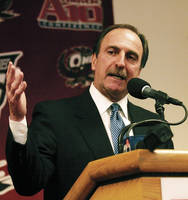 Fran Dunphy by markdc