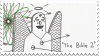 ajj stamp - the bible 2 by beardog-stamps