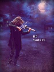The serenade of devil