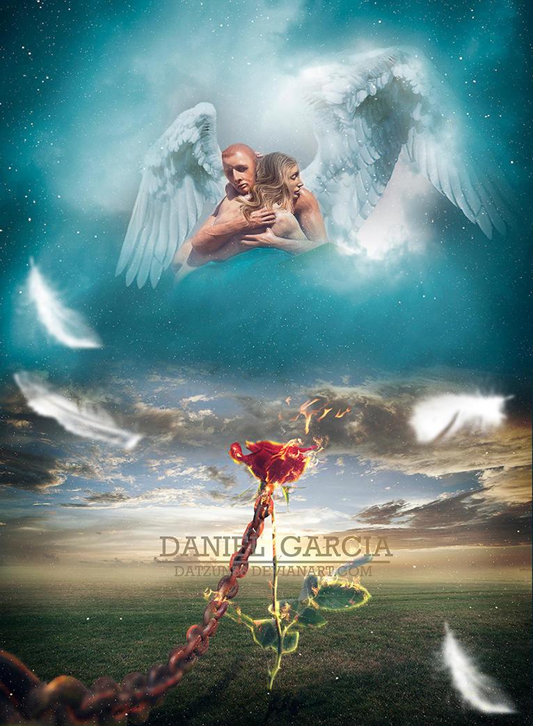 Earthly Embrace by Datzun86