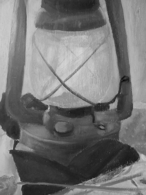 Lantern by kriswindwalker