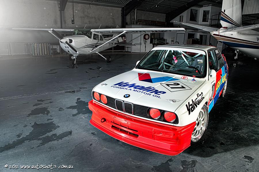 'M3' by autoshotz