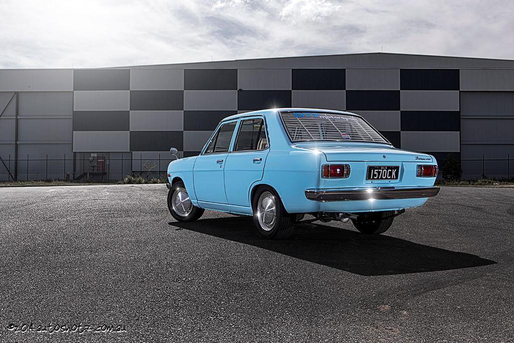 '1200' by autoshotz