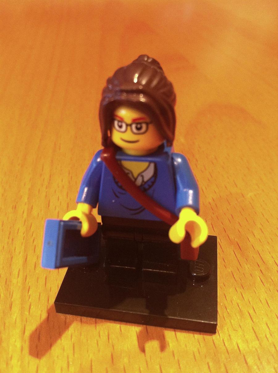 Marmidotte's Profile Picture