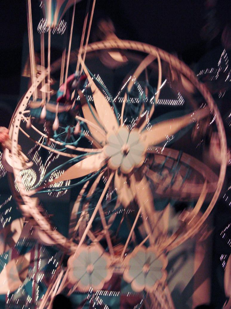Misconstrued Memories by Floral-Moon-Zenith