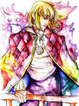 Howl the Magician