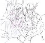 Robin + Marian