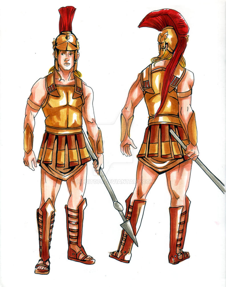 flaws in the character of achilles in the iliad Some topical epitheta of achilles in the iliad point to this swift-footedness is an historical detective novel by russian writer boris akunin that alludes to various figures and motifs from the iliad the character achilles in ender's shadow.
