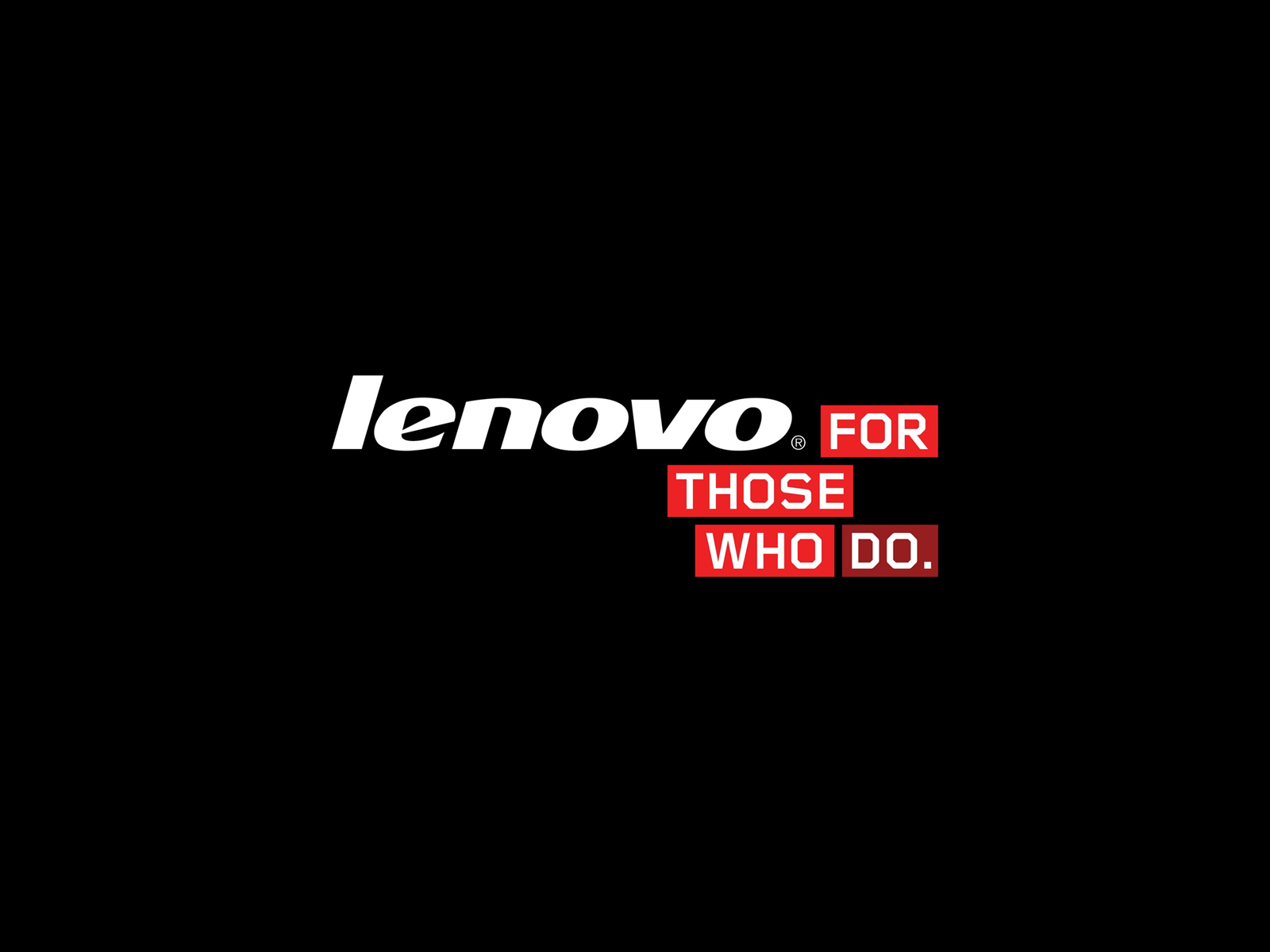 Lenovo Background - For Those Who Do by McKee91 on DeviantArt