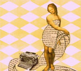 Birth of a Novel