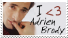 Club Stamp by Simbelmine by Adrien-Brody