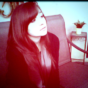 Melanie02's Profile Picture