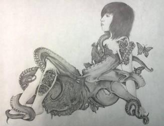 Surrealism by Melanie02