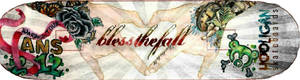 This is Blessthefall!