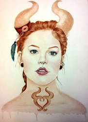 Taurus by Melanie02
