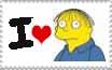 Ralph Stamp by attemptedChemistry