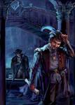 Gentleman Thief