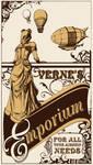 Verne's Emporium