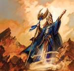 Warhammer - Valourous Mage