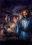 Secrets of the Alchemist